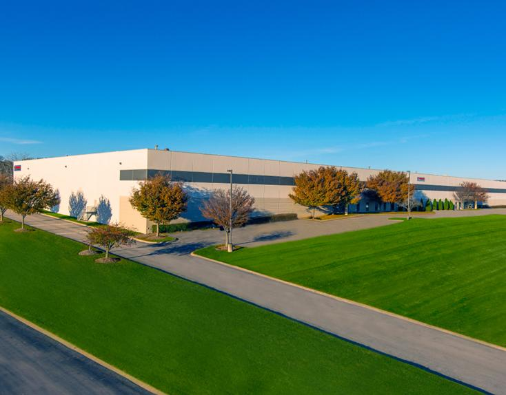 LaVergne, Tennessee Facility