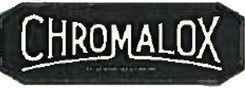 Logotipo da Chromalox 1920ox 1920