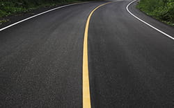 asphalt pavement