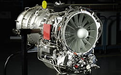 aerospace industry jet turbine