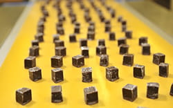 chocolate conveyor