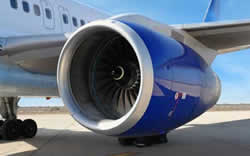 aircraft industry aircraft engine