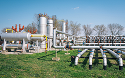 natural gas industry process heating and controls