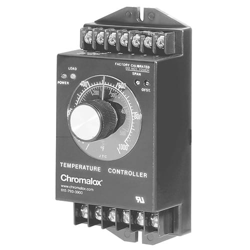 Chromalox 300D Thermostat