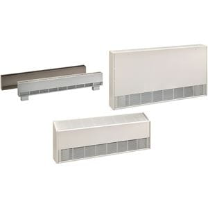 Commercial Baseboard and Convector Heaters