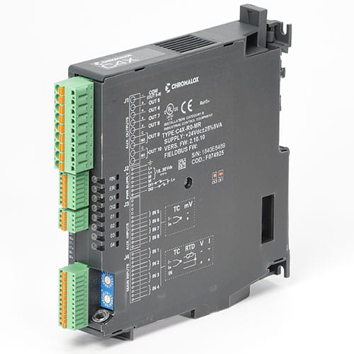 C4X Advanced Multi-Loop PID Controller