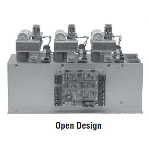 MaxPac 3 Power Controller Open Design