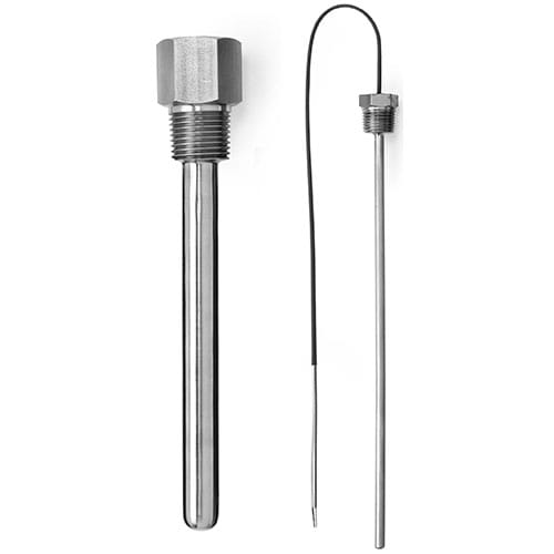 MGO Thermocouple Thermowell