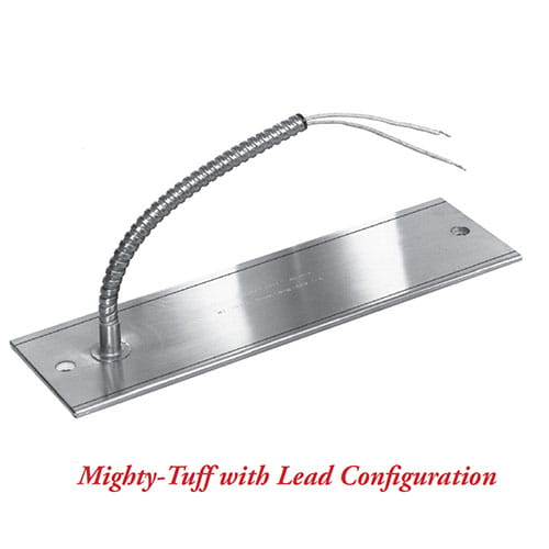 Mighty-Tuff with Lead Configuration