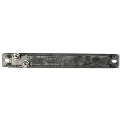 "OT 1-1/2"" Wide Two Offset Terminals, One End 03"