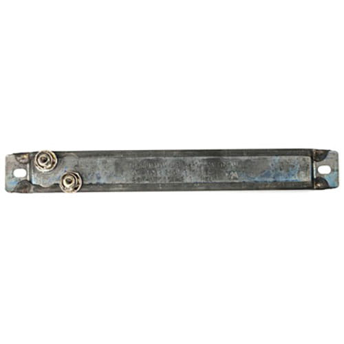 "OT 1-1/2"" Wide Two Offset Terminals, One End 06"