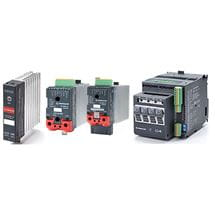 Chromalox Component Technologies Power Controllers