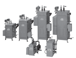 Chromalox Electric Steam Boilers group image
