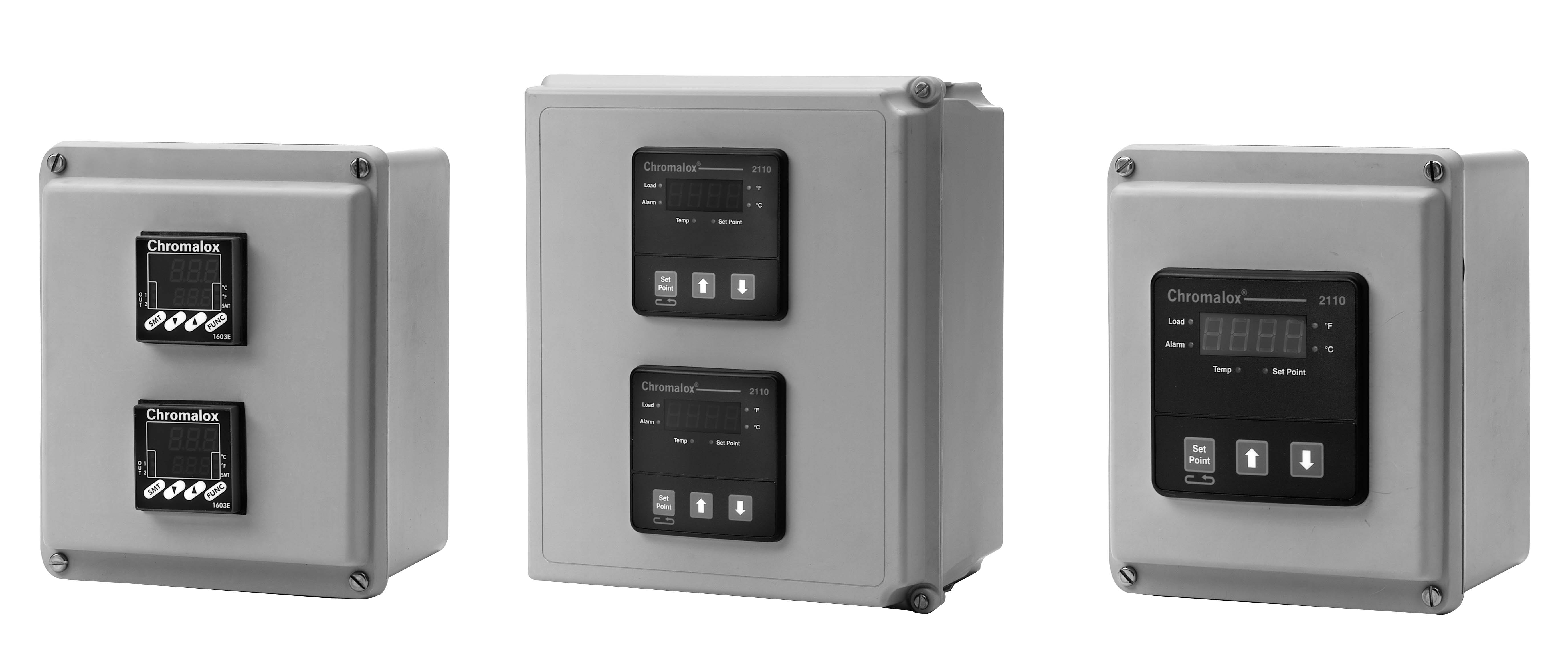 chromalox ENC 4 Instrument Enclosures