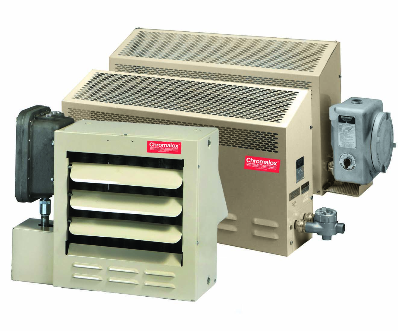 Explosion Proof Heaters