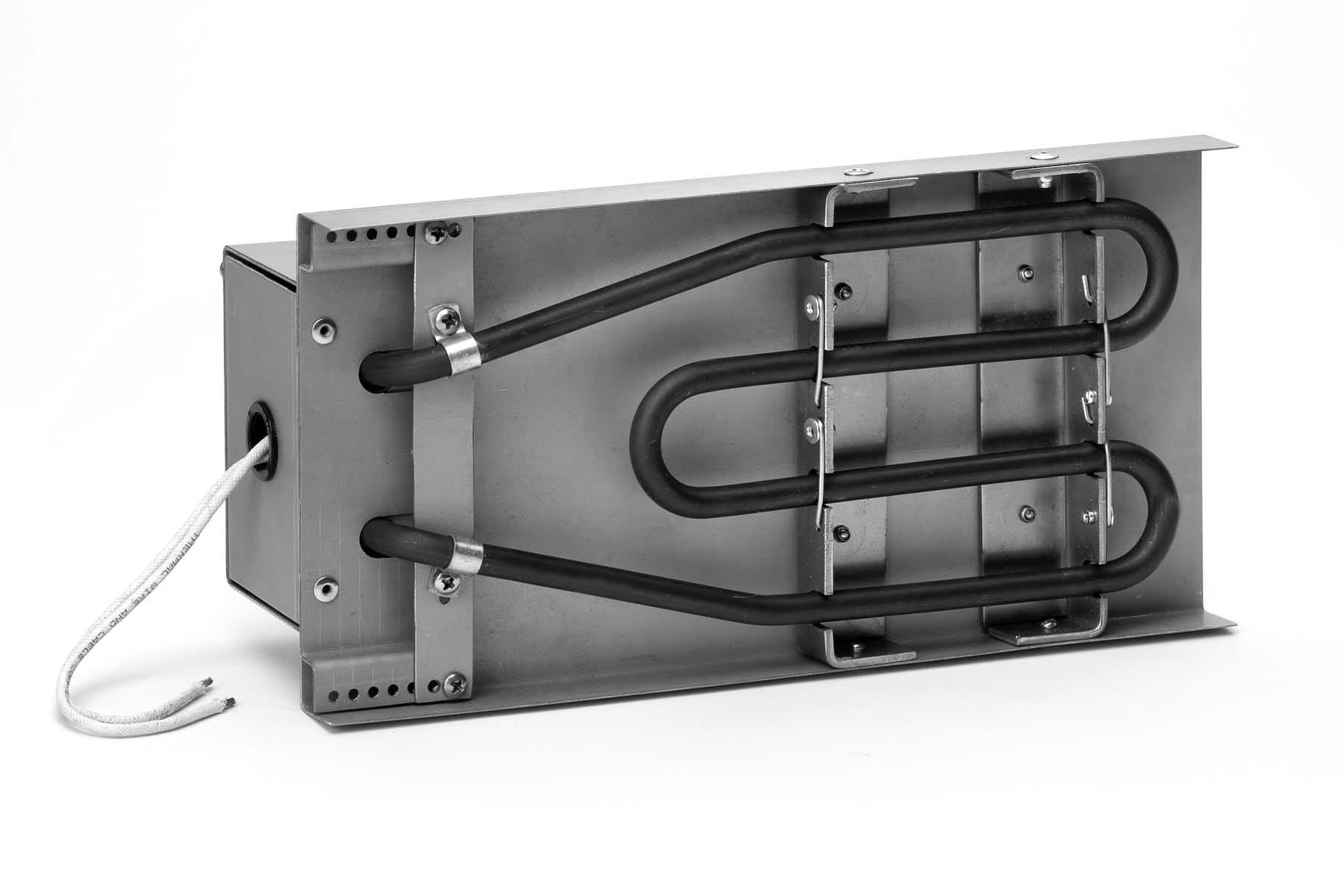 Chromalox FSRM high temperature modular hopper heater