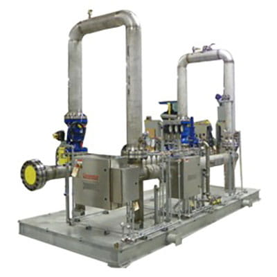 Fuel Gas Conditioning System 03