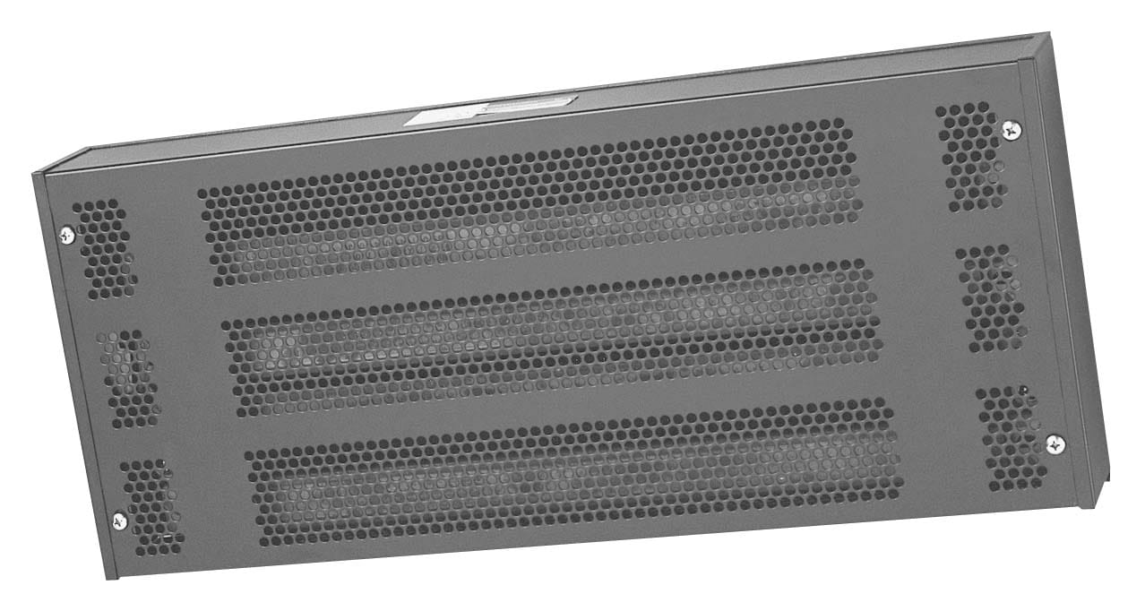 chromalox Horizontal Convection Heater