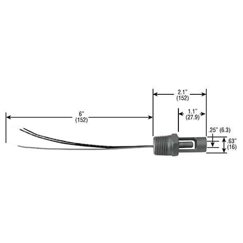 Ambient Heat Trace Sensor
