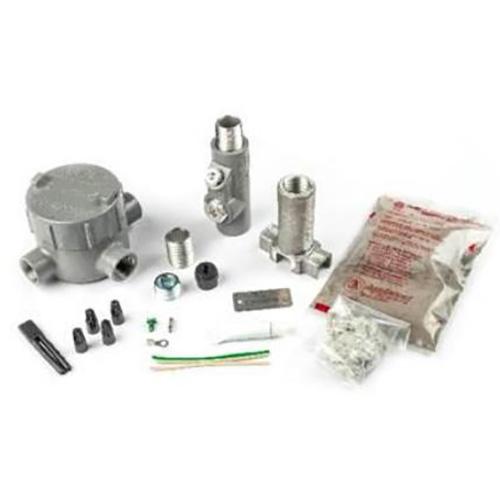 Hazardous Location Power Connection Kit 01
