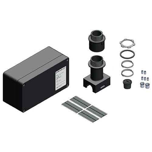 U-Series UES Long Line End Seal Connection Kit