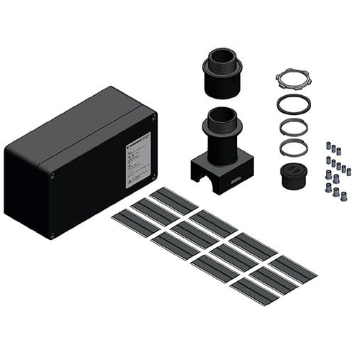 U-Series UMC Long Line End Seal Connection Kit