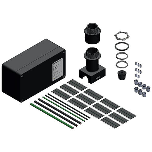 U-Series UPC Long Line End Seal Connection Kit