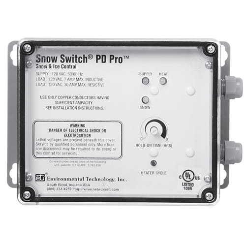 PD Pro Snow Switch