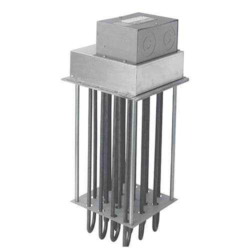 ADH Series High Temperature Air Duct Heaters 01