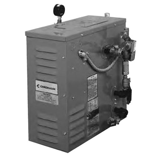 Special Process & OEM Steam Boiler<br />