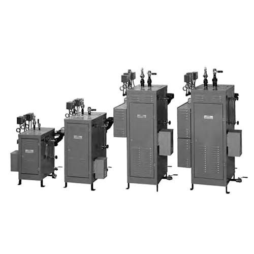 Chromalox CES-B Boiler Collection