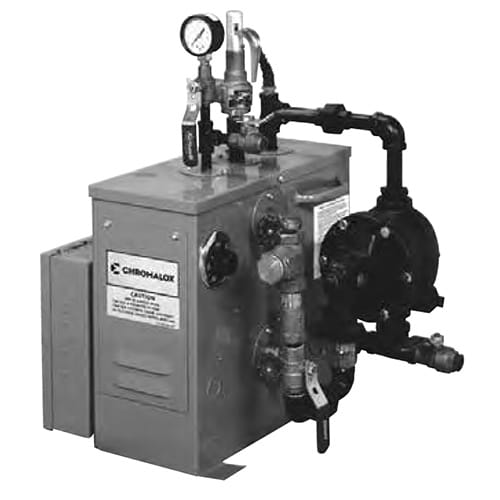 Compact Steam Boiler<br />