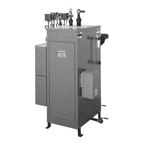 Chromalox CSSB-A Steam Boiler