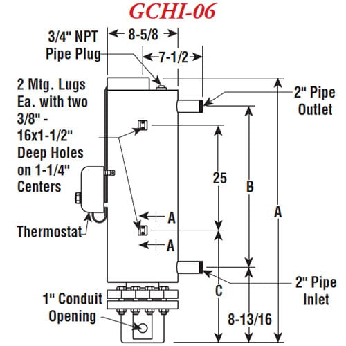 GCHI Steam, Air & Gas Applications 03