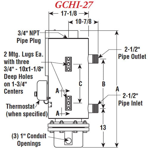 GCHI Steam, Air & Gas Applications 04