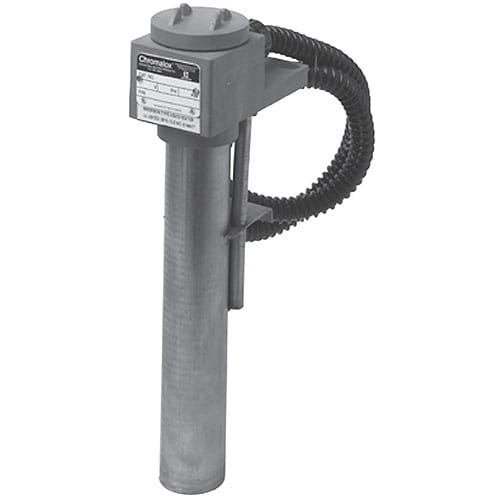GS/GT Side Mount Metal Tube Heaters Image 01