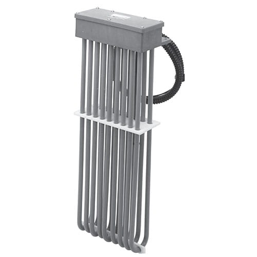 GTF9 Side Mount Fluoropolymer Covered Heaters Image 01