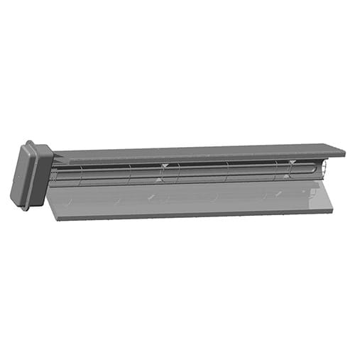 ChromaStar™ Infra-Red Radiant Heaters 02