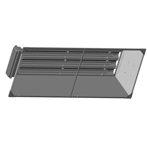 ChromaStar™ Infra-Red Radiant Heaters 04