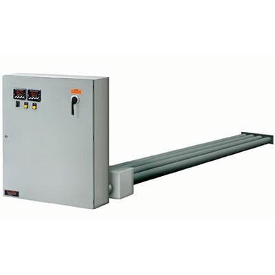 Storage Tank Heaters