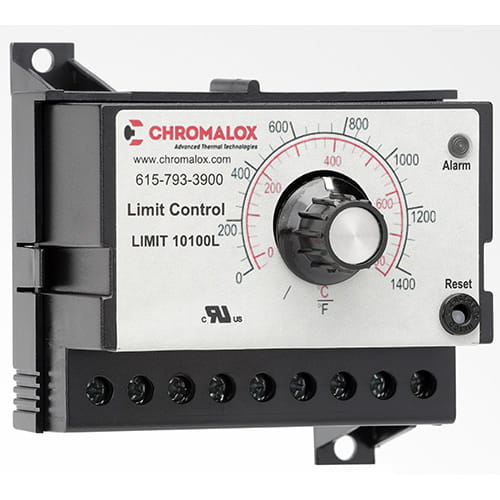 Chromalox Safety Limit Controller image