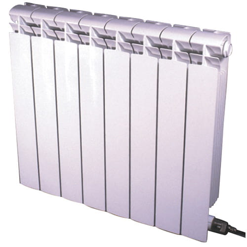 RHEX heater bundle example image