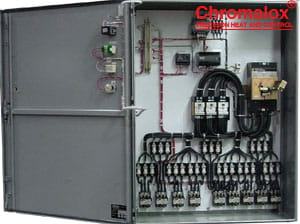Custom Solutions CES tn zc contactor 30 kw