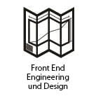 front end engineering
