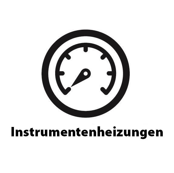 Instrument Heating