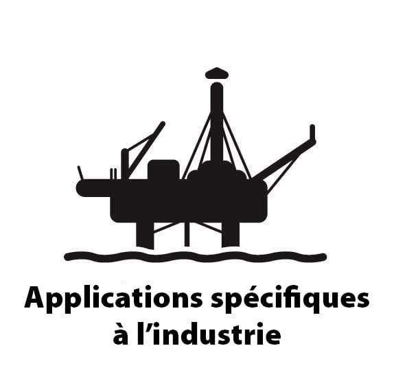 industry specific applications