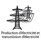 power generation and transmission
