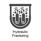 Hydrofracturation