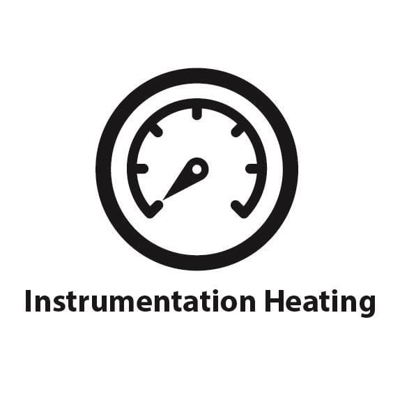 Instrumentation Heating