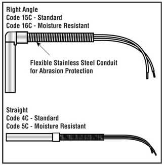 Flexible Stainless Steal Conduit